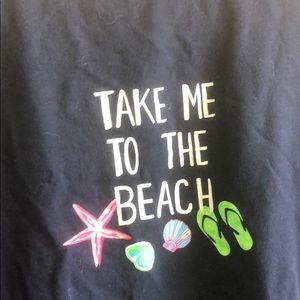 Crown and ivy- Take me to the beach